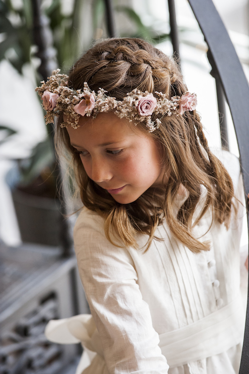 Diademas flores nia paquete diademas moo nia bebe for Suelto blanco suelto barato