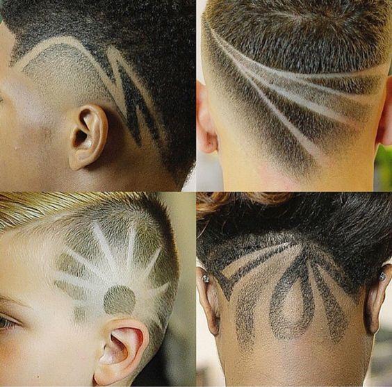 Hair Design For Man