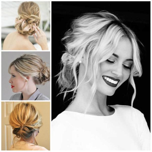 peinados para cabello corto 2017 / 2018 tendencias – de peinados