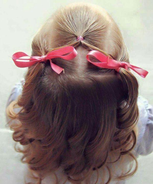 120 peinados para ni as f ciles bonitos r pidos y - Como hacer peinados faciles ...