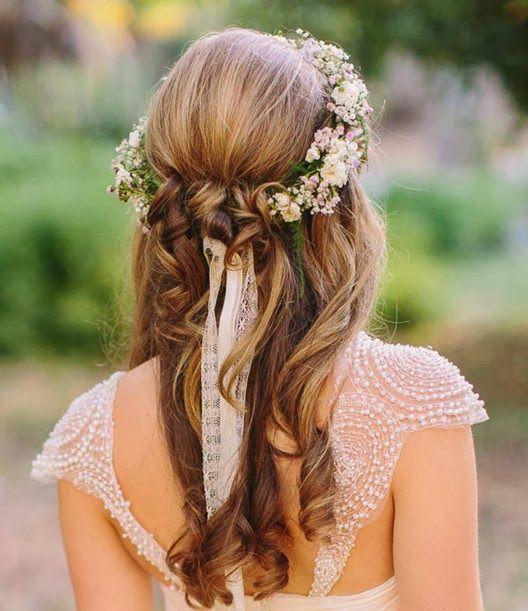 Peinados Para Comunión 110 Ideas Bonitas Y Elegantes Fotos 2021