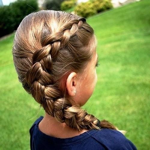 110 Peinados Para Comunion De Ninas De Peinados