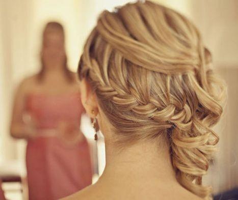 Peinados novias 2017 paso a paso