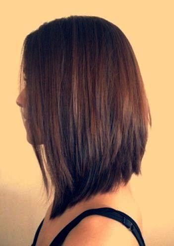 Cortes cabello al hombro 2017