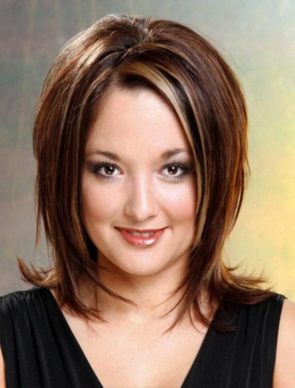 Ver cortes de pelo para mujer desmechado
