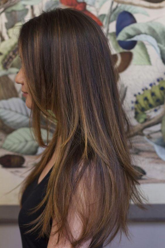 Cortes de cabello lacio para mujeres 2017