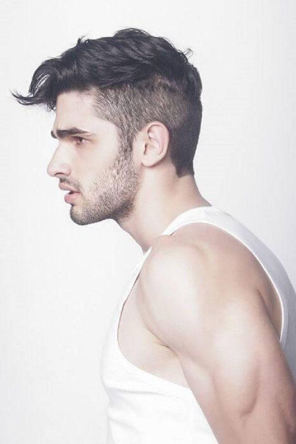 120 Cortes De Cabello Para Hombre Tendencias Y Estilos De Peinados - Cortar-pelo-hombre