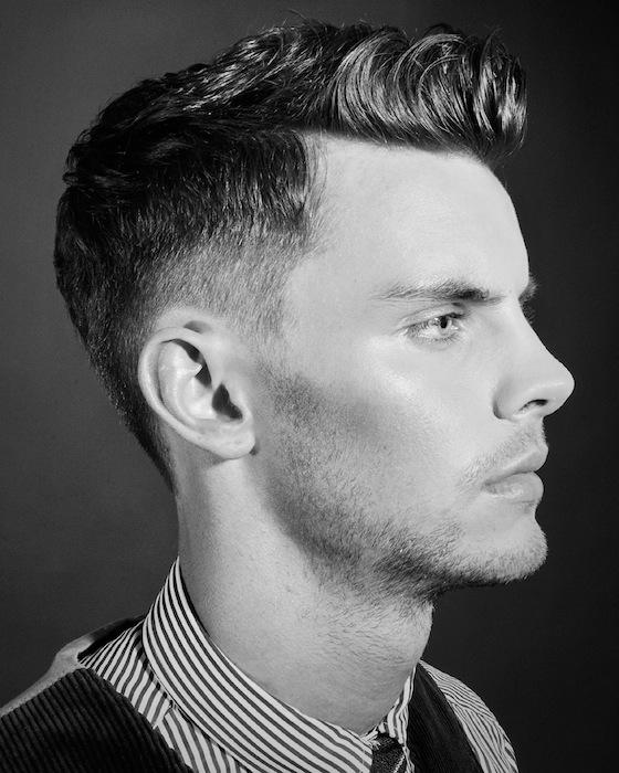 120 cortes de cabello para hombre tendencias y estilos de peinados - Cortes De Pelo Chicos