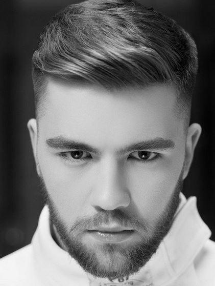 Fotos de cortes de cabello cortos para hombres 44