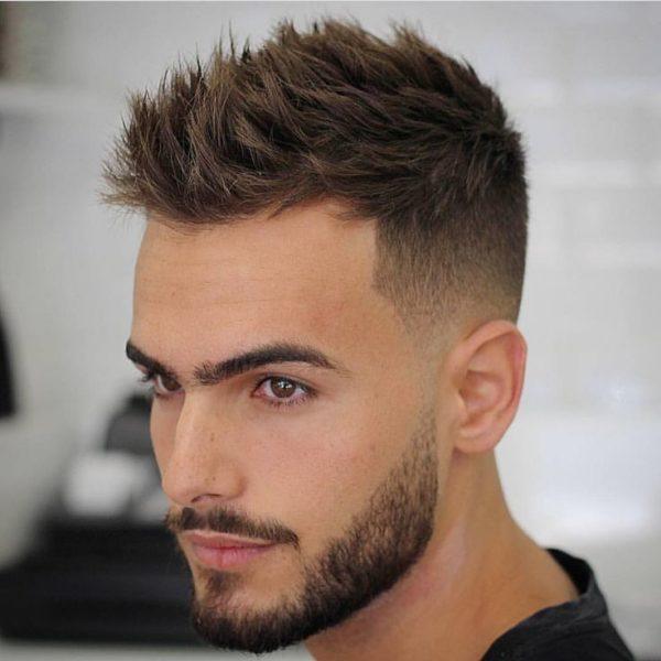 corte de cabello de hombre - Cortes De Pelo Caballero