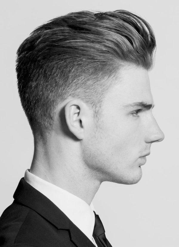 120 Cortes de cabello para hombre tendencias y estilos De Peinados