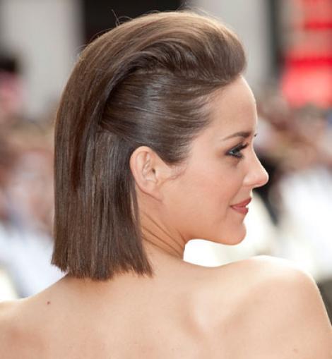 Peinados Anos 50 60 Y 80 Para Mujeres Vintage De Peinados - Recogidos-con-tupe