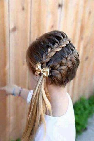 Peinados Modernos Para Ninos Y Adolescentes De Peinados