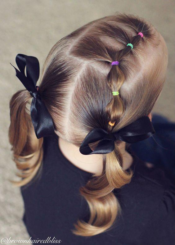 Peinados modernos para ni os y adolescentes de peinados - Peinados monos modernos ...