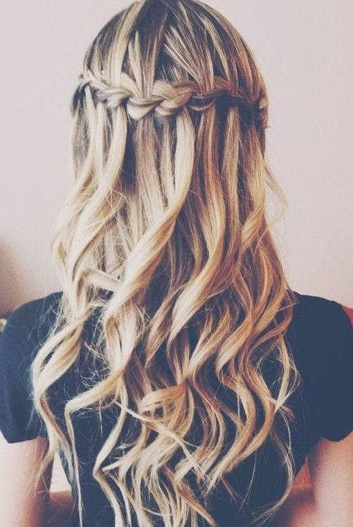 Peinados Elegantes Para Fiestas De Peinados