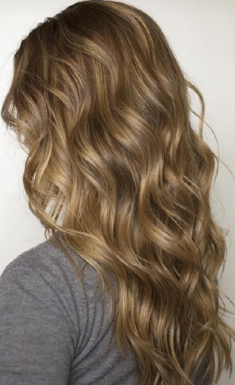 Colores De Cabello Tintes De Moda Para Cada Tipo De Piel De Peinados