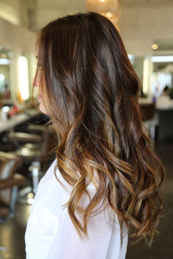 Colores Para El Cabello Elegi Tu Tono Ideal De Peinados