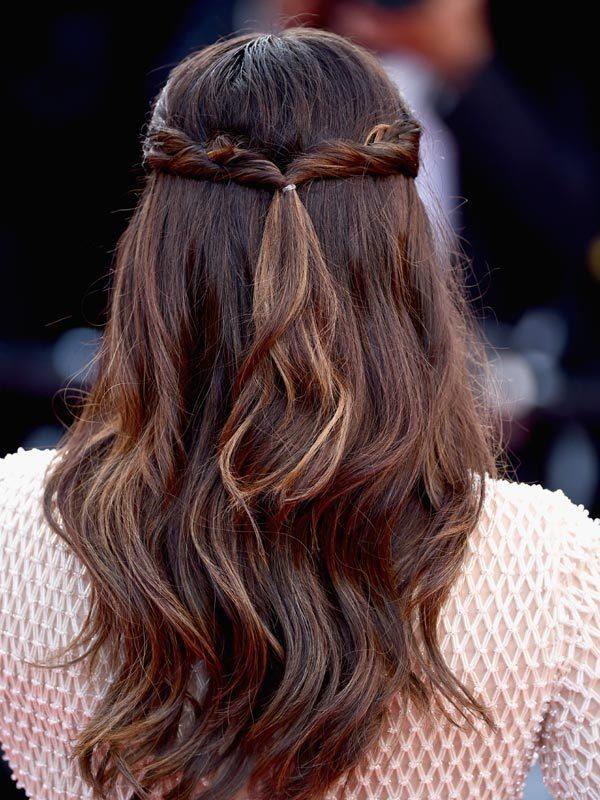 Peinados Modernos Para Fiesta De 15 Anos De Peinados