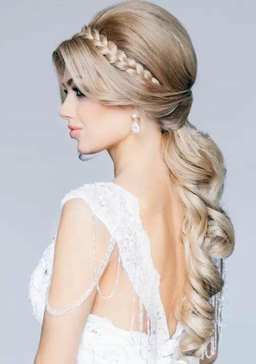 Peinados de 15 imagenes