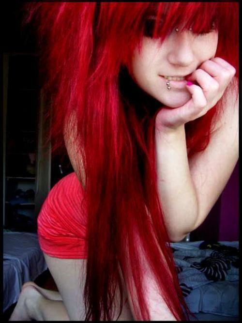 Cabello Rojo Tintes Cuidados Y Mejores Tonos Seg 250 N Tu