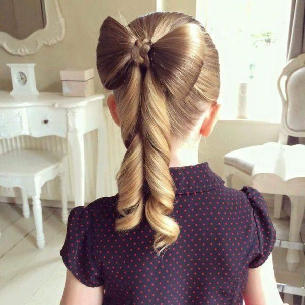 as que animate a mirar este blog y elige los peinados con coletas para tus nias mas lindos - Peinados Bonitos