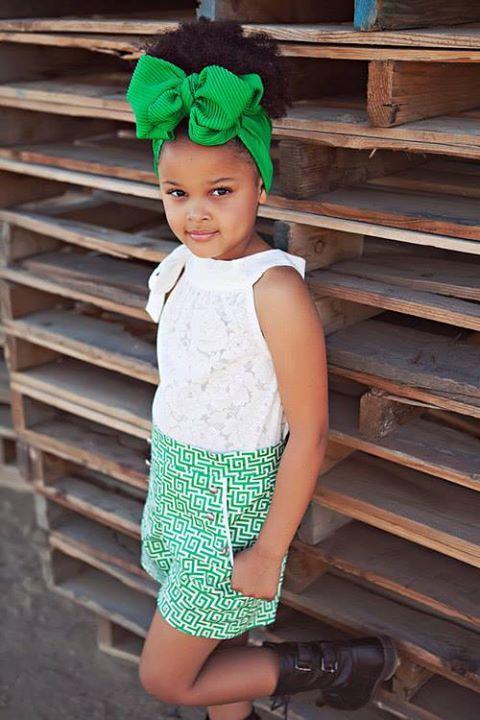 Peinados Afro Para Mujeres Y Ni 241 As De Moda De Peinados