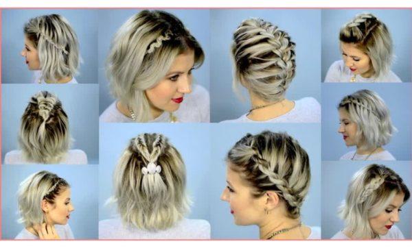 Peinados Faciles 2018 Paso A Paso Y Bien Explicados De Peinados