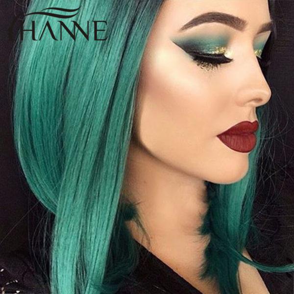 Colores de cabello de mujer 2018