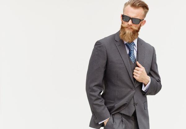 Como hacer corte de pelo hipster