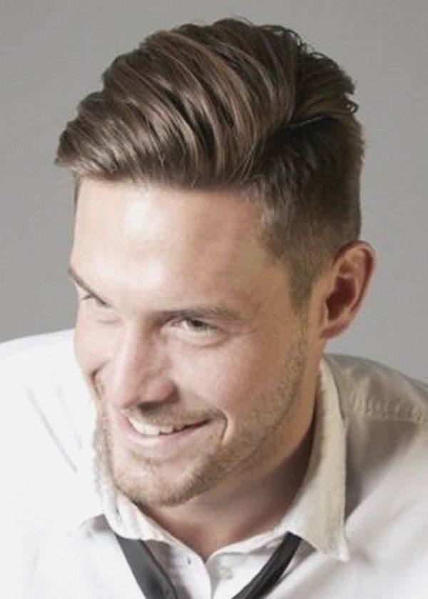 Fotos cortes de cabello para hombres modernos