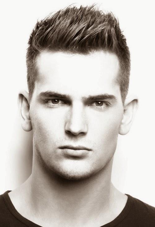 as que si te gusta este estilo de cabello aqu te dejamos algunos ejemplos de este corte en distintos tipos de pelo de hombres - Cortes De Pelo Hombres