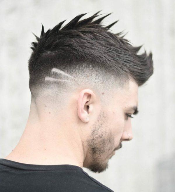 Cortes De Pelo Para Hombre 2018 De 120 Imagenes De Peinados