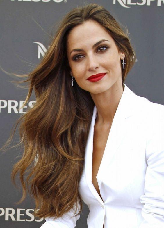 Mechas para pelo corto y media melena 2018 de peinados for Ariadne artiles nutricion