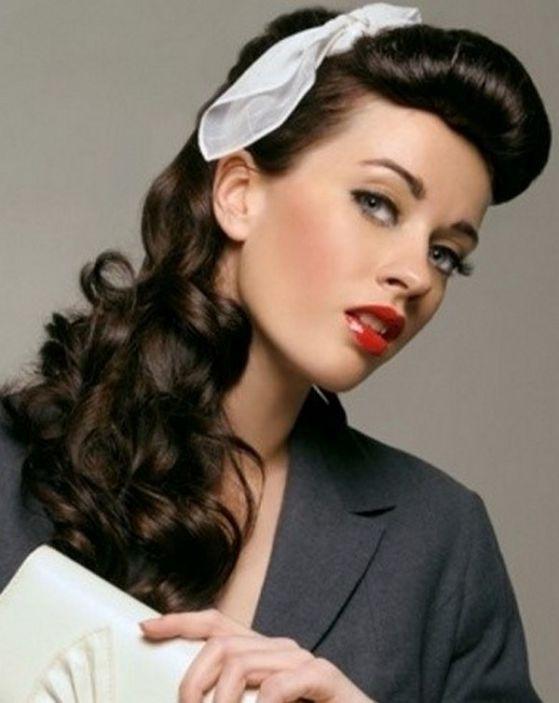 Peinados De Mujer De Los 80 Peinados Novias