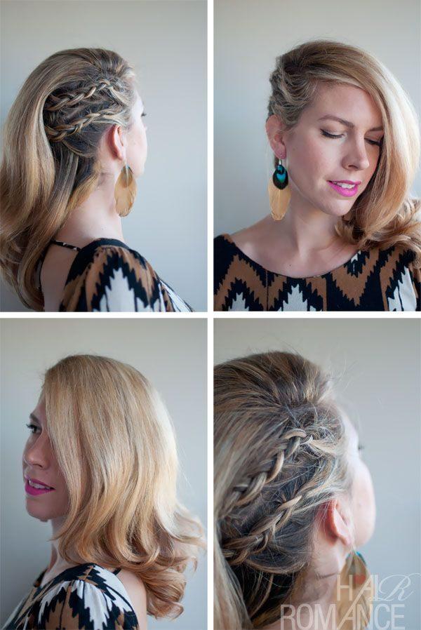 80 Peinados Recogidos Para Cabello Largo Hermosos Y Faciles De